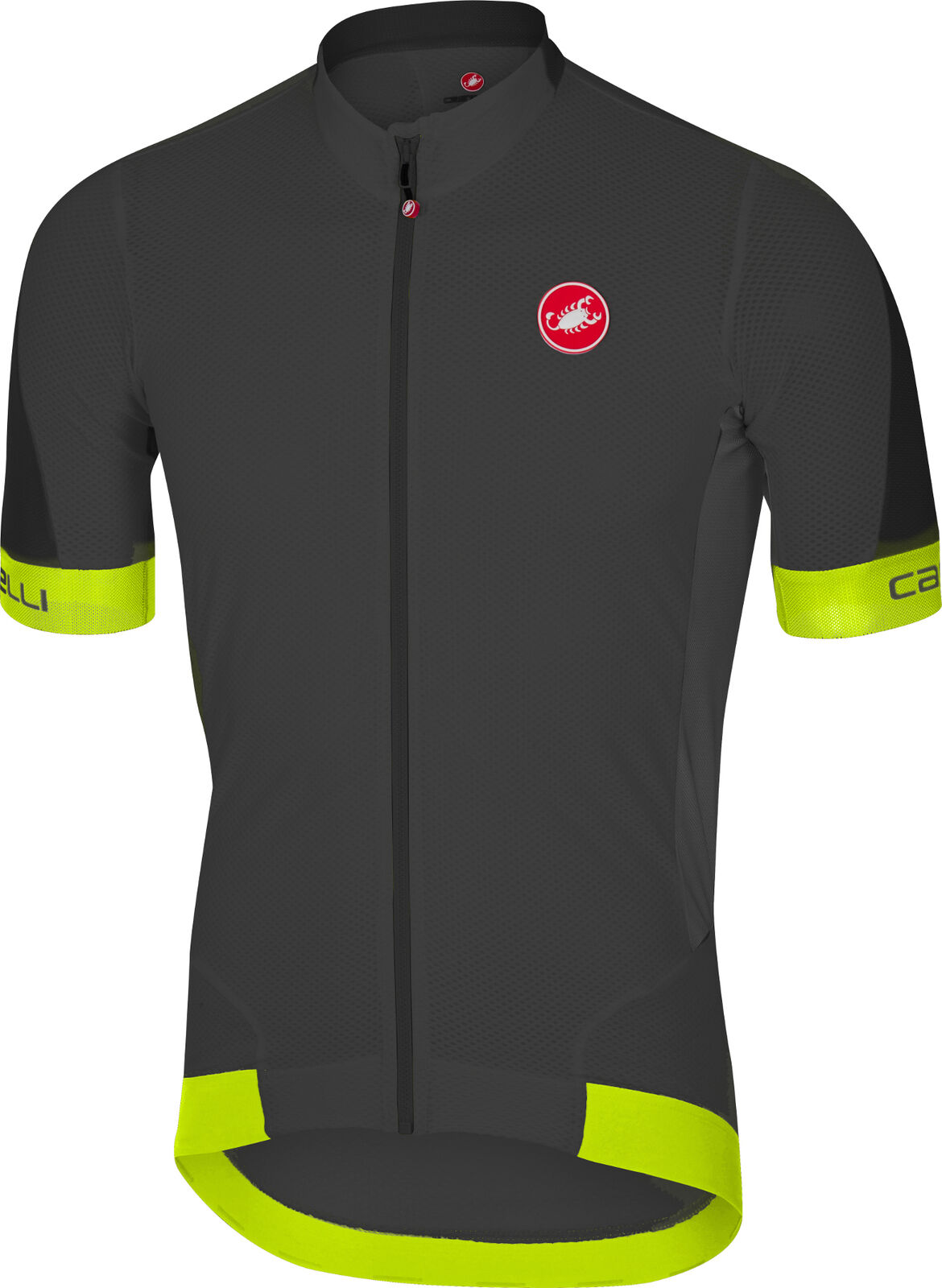 Castelli volata 2 bicicletas suéteres FZ sin humo 2018