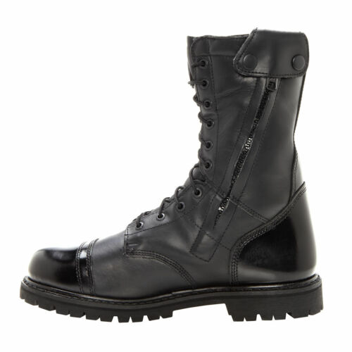 ROCKY WATERPROOF 200G INSULATED SIDE ZIPPER JUMP BOOTS 2095 NEW ALL SIZES