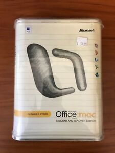 Buy Ms Office 2004 Student And Teacher Edition Key