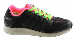 Image is loading Adidas-Climacool-Rocket-Boost-Womens-Trainers-Running-Shoes -