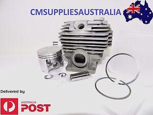 STIHL-Cylinder-Kit-MS461-Chain-Saw-52mm-Premium-Quality-Nikasil-Plated