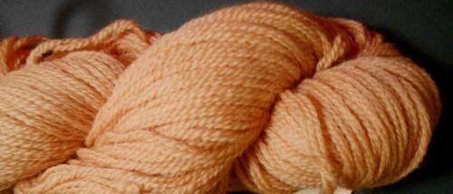 730-735 HONEY GOLD  Family Paternayan Wool 3ply Persian Yarn Needlepoint 4oz