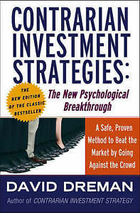 Contrarian investment strategies by david dreman forbes dubois investments llc