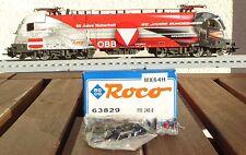 Roco 63829 Taurus 1116 246-8 ÖBB Armée Autrichienne DCC-numérique+Jack