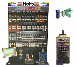 HOLTS-300ML-CUSTOM-MATCH-MADE-SPRAY-CARS-COLOR-PAINT-ALL-CARS-COLOUR-MIXED-PAINT