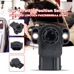 For Motorcraft Throttle Position Sensor For Ford Lincol DY967 F4SZ9B989AA  a