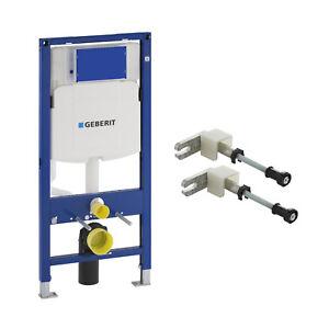 Verwonderend Geberit UP320 Duofix Vorwand Element WC Set mit Befestigungssatz IH-03