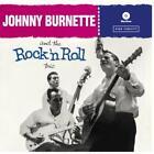 The Rockn Roll Trio+4 Bonus von Johnny Burnette (2014)