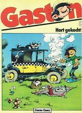 Gaston 8 (Z1-), Carlsen