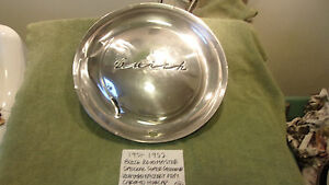 1951-1952-BUICK-ROADMASTER-SUPER-GM-FACTORY-OEM-HUBCAP-FREE-SHIPPING