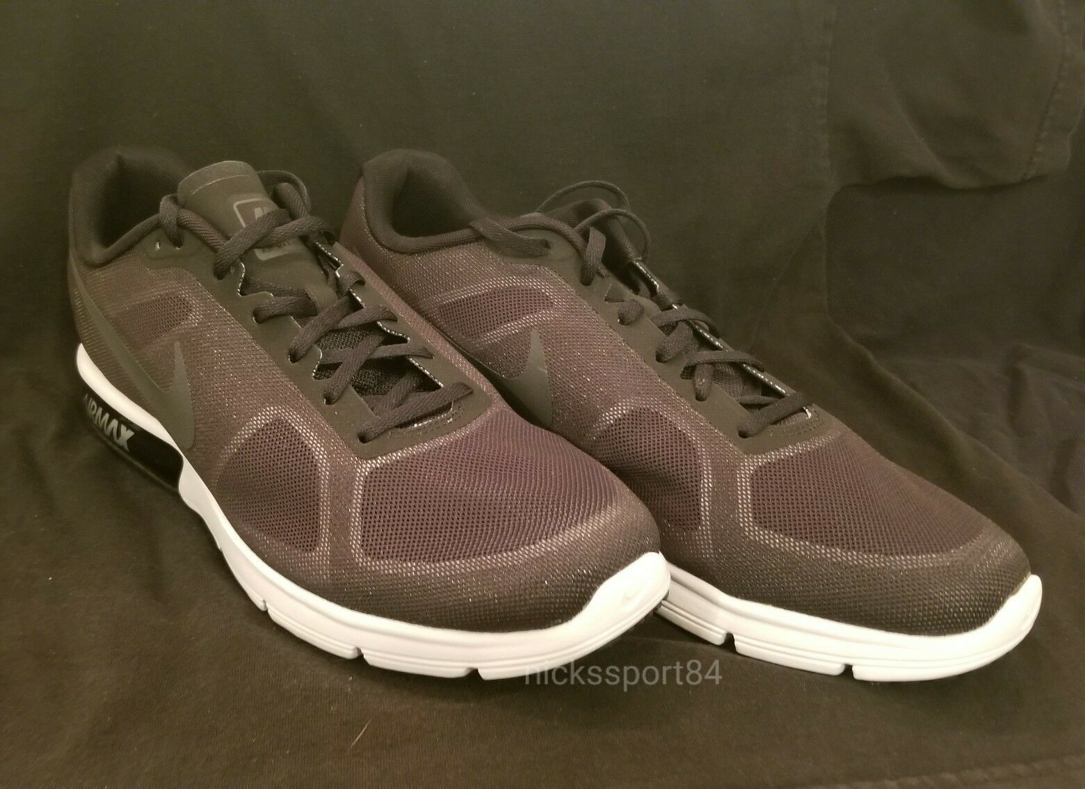 Nike Air Max Sequent Mens Size 11.5