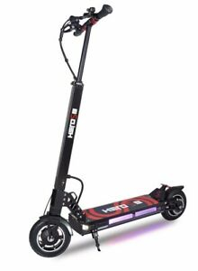 Hero S9 Electric Scooter