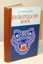Doyle SHERLOCK HOLMES Hound of Baskerville ESTONIA 1973