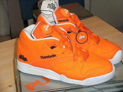 Détails sur Reebok Pump Court Victory Hexalite Sneaker Hommes Taille UK 8 US 9 EU 42 afficher le titre d'origine