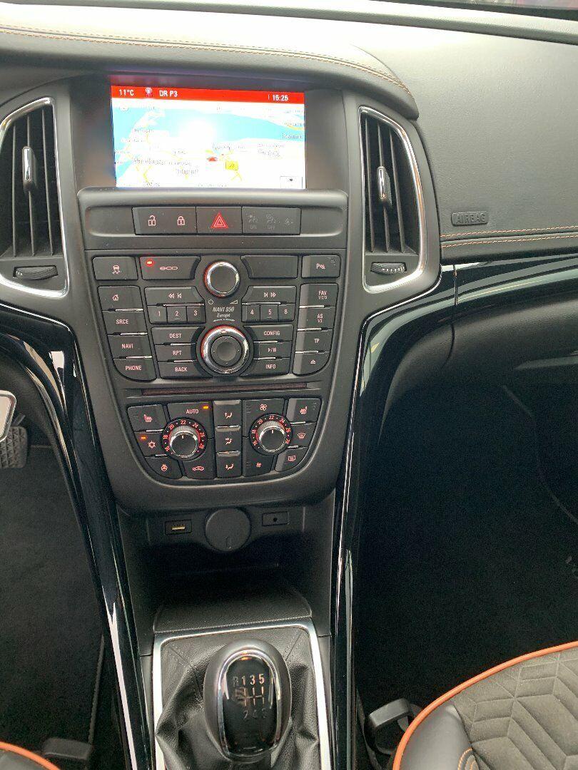 Opel Cascada 1,4 T 140