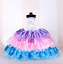 9PCS-Barbie-Doll-Wedding-Party-Dress-Princess-Clothes-Handmade-Outfit-for-12in thumbnail 6