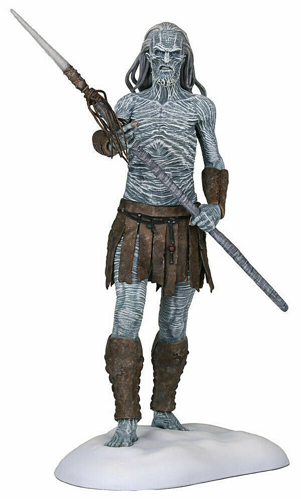 Game Of Thrones Weiß Walker Figur 18cm Dark Horse