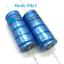 Condensatore-680uF-63V-Elettrolitico-Assiale-PHILIPS-D-18x30mm-QTY-5-PEZZI miniatura 1