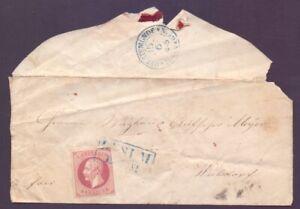Hannover-ca-1865-1-Groschen-auf-Umschlag-Lesum-Geestemuende-Zollverein-836