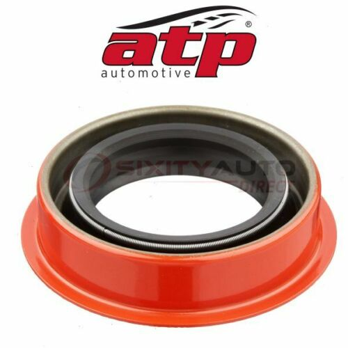 ATP Extension Housing Seal for 1964 Cadillac Series 75 Fleetwood Automatic iw