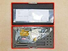Spi Screw Thread Micrometer 0 25mm Range 001mm Graduation Witho Anvils 14 273 7