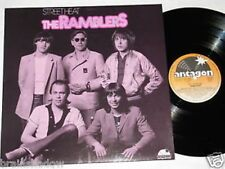 THE RAMBLERS streetheat pre Nena LP Antagon Rec. 1979 NEW WAVE