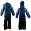 Neige-Costume-Combinaison-de-ski-hiver-costume-Neige-overall-skioverall-enfants-jeunes-filles miniature 21