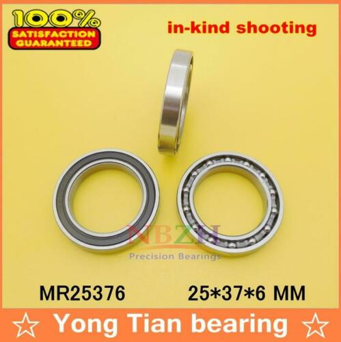 10pcs 6805RD MR25376 61805 6805N 6805-RS Ball Bearing 25x37x6mm HT2 BB51 GCR15