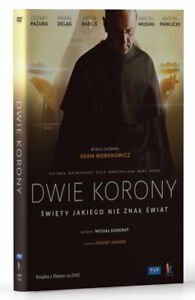 Michal-Kondrat-dwie-Korony-polaco-Pelicula-Dvd-Ingles-subtitulos-0-All