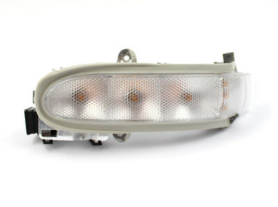 Retroviseur exterieur clignotants Miroir Clignotant Li Mercedes-Benz w203 s203 CL 2038201521