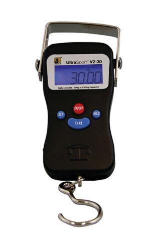 Jennings Ultrasport V2-50 Handheld Pêche /& Utilitaires échelles