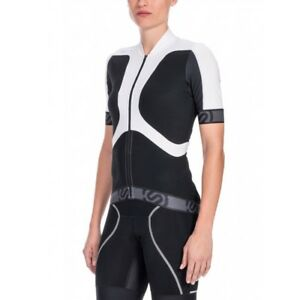 a6fe90874 Image is loading Skins-Women-039-s-Tremola-Short-Sleeve-Cycle-