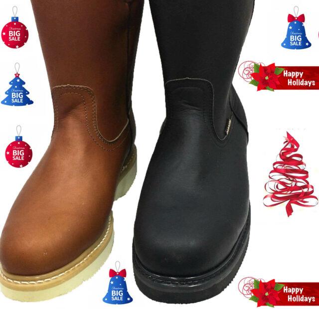 Careers Work Oil Slip Resistant Shoes