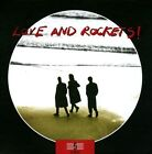 5 Albums [Box] * by Love and Rockets (CD, May-2013, 5 Discs, Beggars Banquet (not USA))