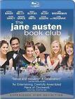 The Jane Austen Book Club Region 1 Blu-ray