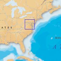 Navionics Platinum Plus Chesapeake Bay On Sd/micro Sd