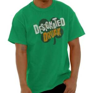 0b8620ddf Drinking Party St. Patricks Day Beer Irish Drunk Funny Humor T T ...