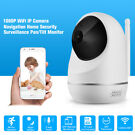Owsoo 1080p WiFi IP Camera