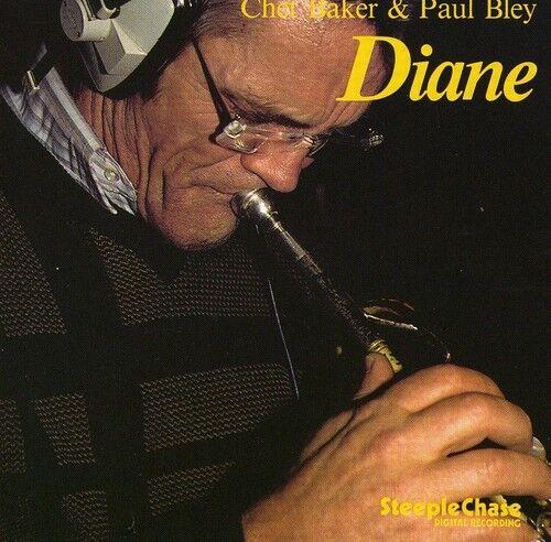 Chet Baker - Diane [New CD]