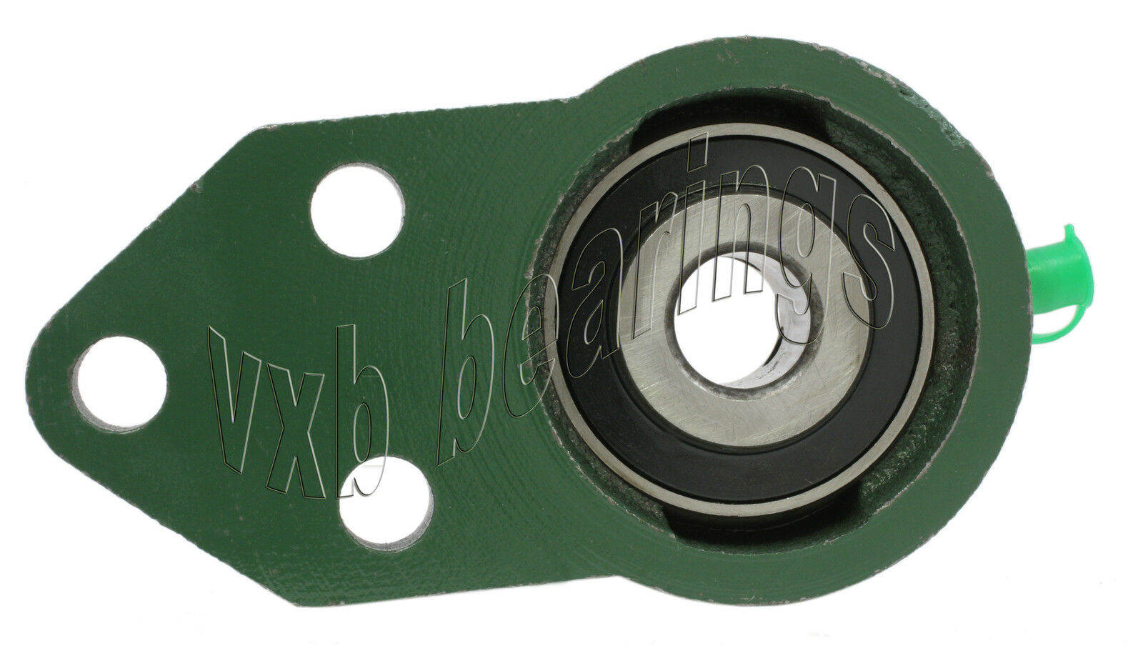 UCFB204 Bearing 20mmThree bolt Flanged Mounted Bearings