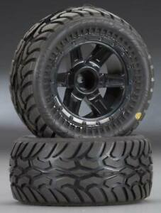 Pro-Line-1071-11-Dirt-Hawg-I-Off-Road-Mounted-Tires-1-16-2