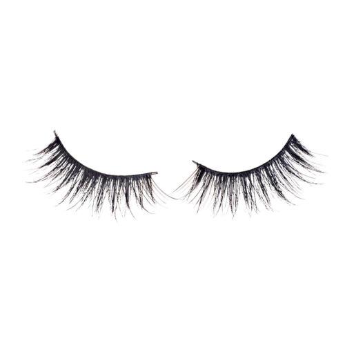Long Eyelashes Suitable for Doll 5 Pairs 2.9cm Long EyelashesSNNIUS