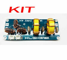 LPF 300W 30 MHz low pass filter