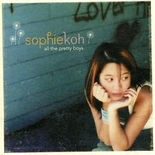 Sophie Koh - All the Pretty Boys (2005)  CD  NEW  SPEEDYPOST