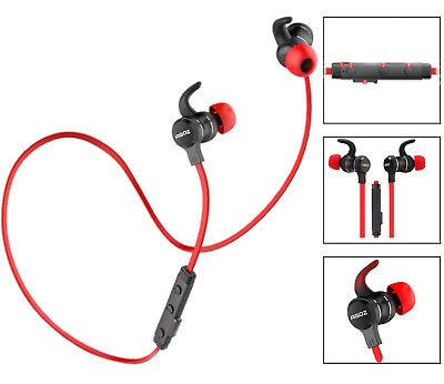 Best Bluetooth Headphones Sport Earbuds Headset Earphones For Samsung Cell Phone Ebay