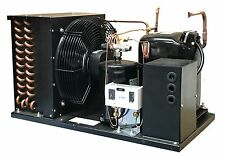Outdoor LD AWA2460ZXD Condensing Unit 1-1/2 HP, Low Temp, R404A, 220V/1PH (USA)