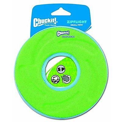 Chuckit! Small Zipflight (Colors Vary)
