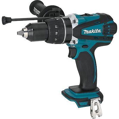 Makita 18V LXT Li-Ion 1/2in Cordless Hammer Driver/Drill