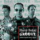 GROOVE,where sparks start to fly von Harry Groove Sokal (2013)