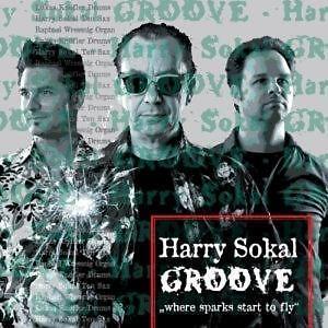1 von 1 - Where Sparks Start to Fly von Harry Sokal Groove